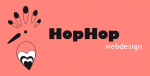 Logo HopHop Webdesign